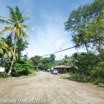 Surf Front Commercial Lot in Dominical