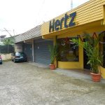 Office and Retail Space near Manuel Antonio