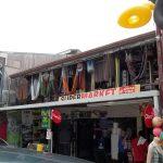 Manuel Antonio Commercial Beach Front