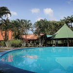 Tropical 52 Room Hotel Located in Dominical