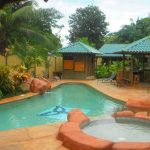 Income Producing Bungalows Located Only 300 Meters from The Famous Whales Tail