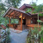 Stunning Exclusive Costa Rican Boutique Lodge with Rainforest and River Frontage