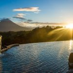 Full-Featured Eco Resort Hotel at the Arenal Volcano