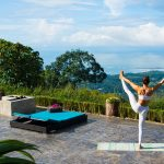 Luxury Boutique Uvita Hotel with Panoramic Ocean & Whales Tail Views