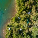 Golfo Dulce Beachfront Eco-Lodge with Primary Rainforest